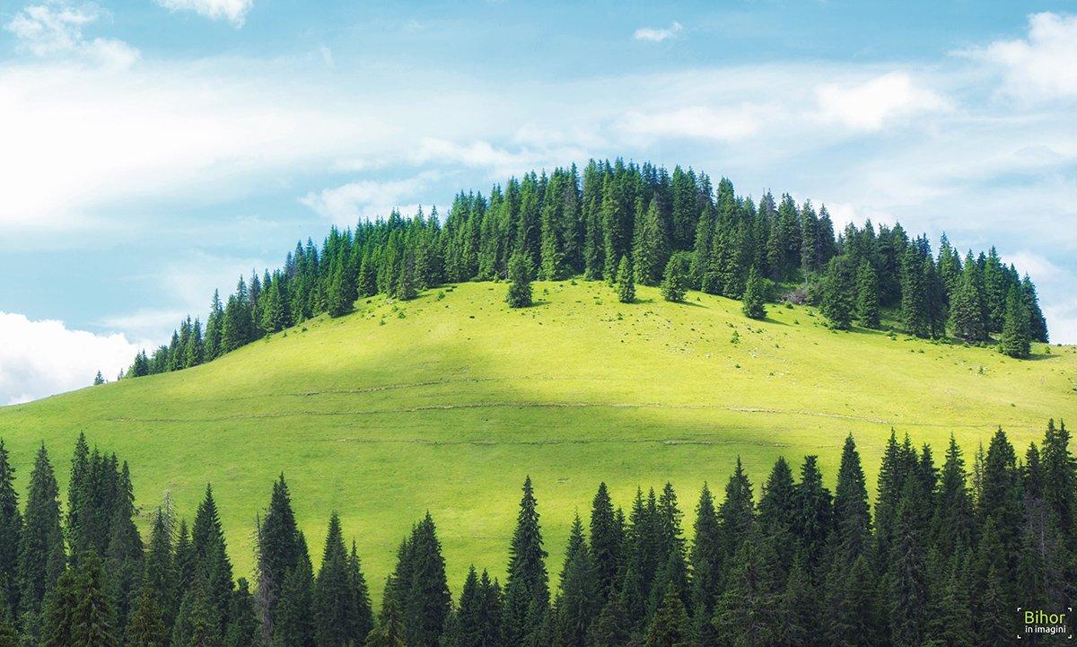 Vărășoaia peak