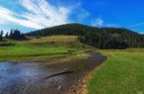 Ponor valley
