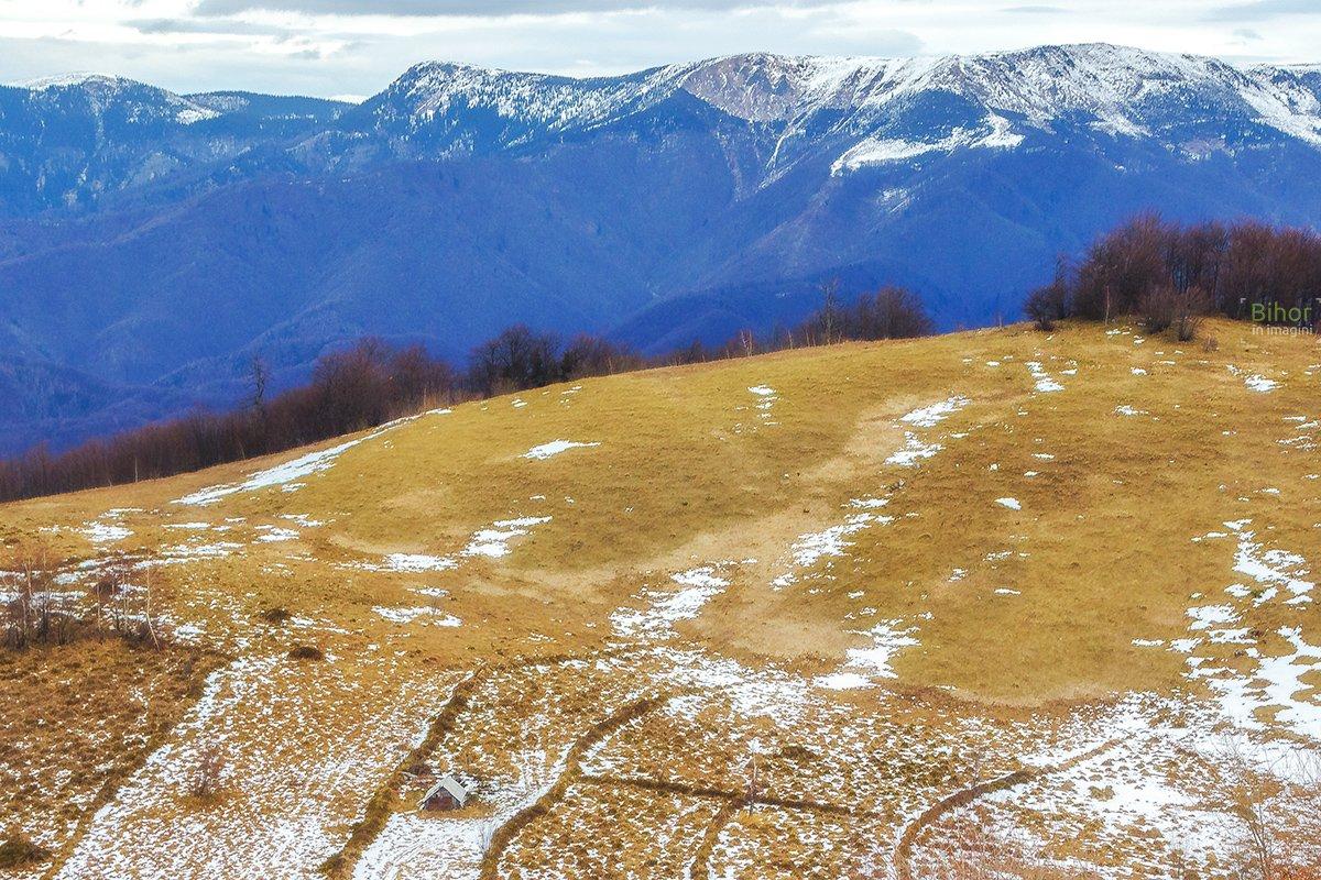 """Legenda Vârfului Tătăroaia: Locul numit """"Tătăroaia"""""""