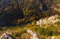 Belvedere Versantul drept