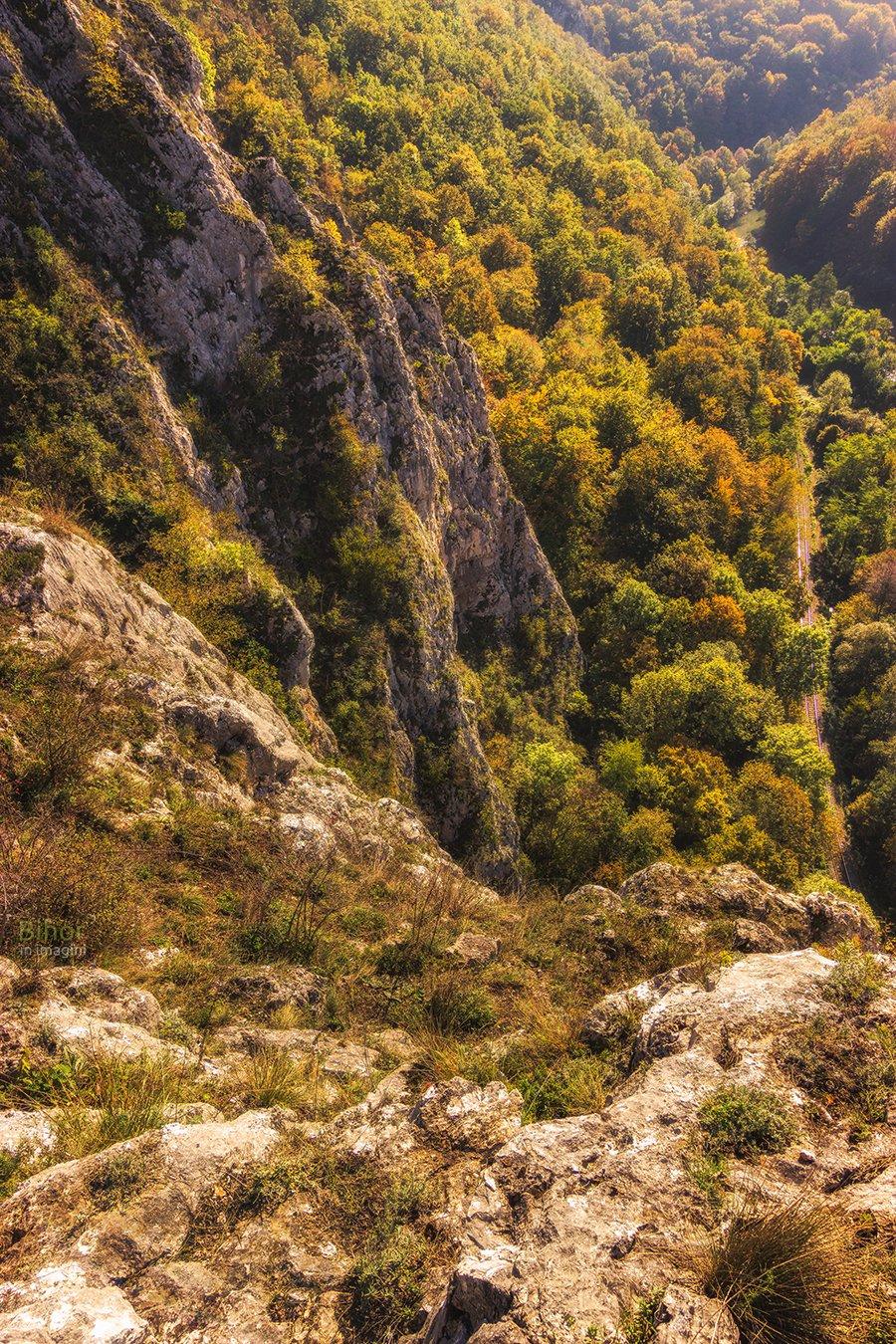 Belvedere de pe Versantul drept