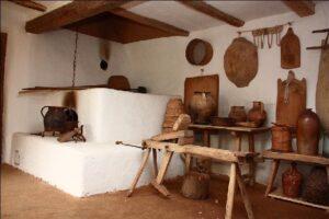 Casa Tradiţională servitor02