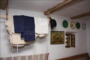 Casa Tradiţională servitor04