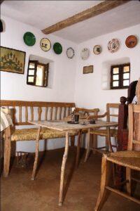 Casa Tradiţională servitor05