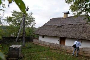 Casa servitor din sec XIX-lea
