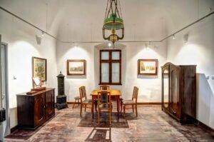 Ottományi Kiállítóház - Casa de Expoziții Otomani