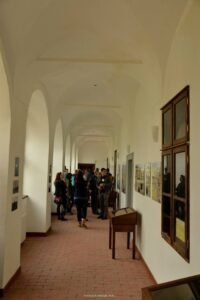 Ottományi Kiállítóház - Casa de Expoziții Otomani interior01