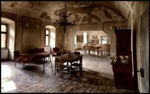 Ottományi Kiállítóház - Casa de Expoziții Otomani interior02