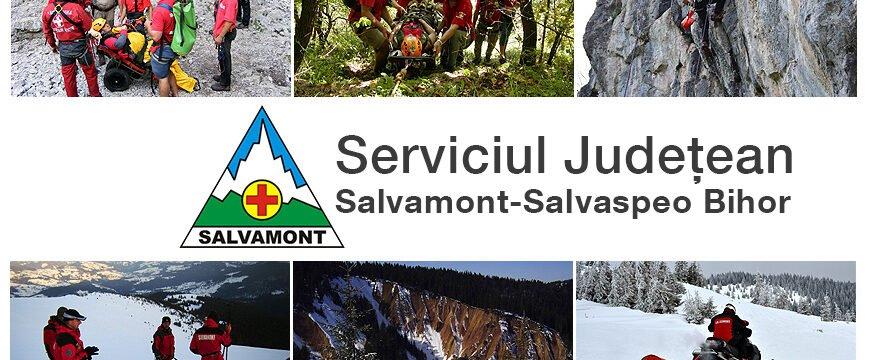 Prezentarea Serviciilor Salvamont-Salvaspeo Bihor