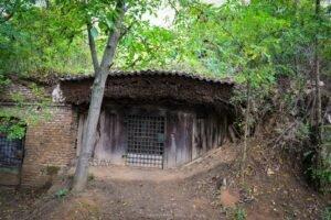 Sălacea – satul celor 1000 de pivnițe01