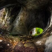 Traseul Cantonul Negrea (D.N. 75) – Peştera Porţile Bihorului
