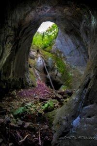Peștera Porțile Bihorului01