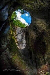 Peștera Porțile Bihorului02