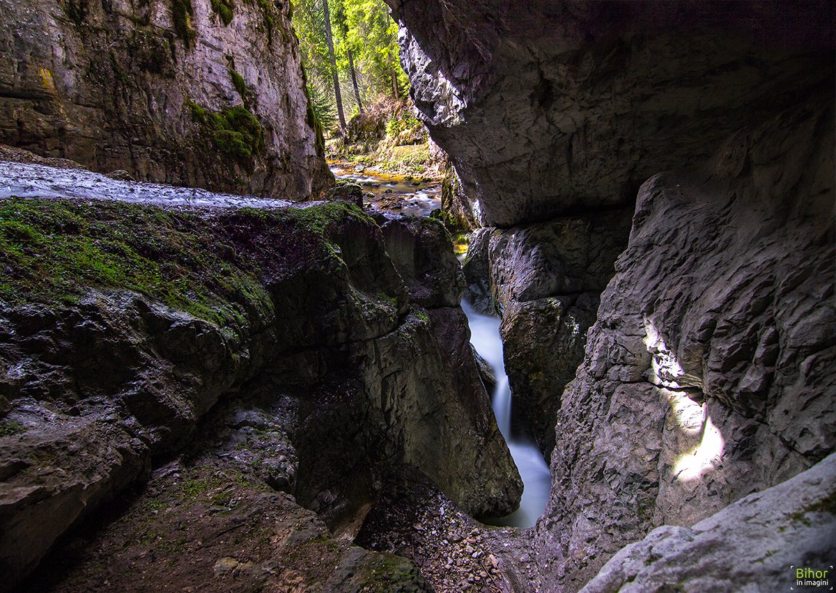 Peștera de la Căput