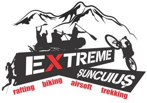 Sporturi extreme in Suncuius: rafting, biking, airsoft, trekking