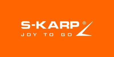 S-Karp - Încălțăminte de munte
